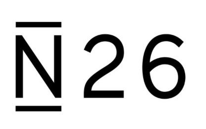 Number26 Geld überweisen